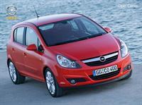 Opel отзывает Corsa для ремонта «ручника», фото 1