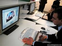Nissan открывает новую глобальную дизайн-студию, фото 2