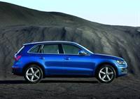 Audi оценила новый кроссовер Q5, фото 1