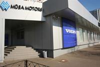 На Рублевском шоссе открылся новый шоу-рум Volvo Musa Motors , фото 2