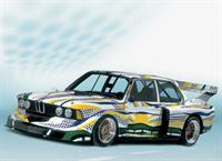 BMW ART CARS, фото 3
