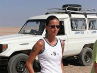 Треть участников джип-сафари – женщины , фото 1
