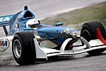 Первую гонку серии Renault выйграл россиянин, фото 1