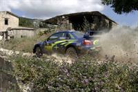 Команда Subaru готовится к Ралли Кипр, фото 4