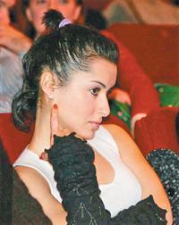 Сенсация: Тины Канделаки не было в злополучном Ferrari, фото 1