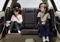 Volvo cars получила награду всемирного симпозиума по безопасности на дорогах, фото 2