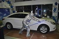 На шоссе Энтузиастов открылся автосалон Hyundai, фото 5