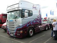 MAN купит Scania, фото 3