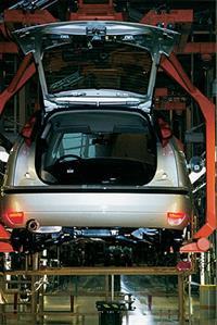 """МЭРТ и Ford """"согласились"""" на промышленную сборку, фото 2"""