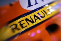 Second Life® – новая жизнь для ING Renault F1 Team , фото 1