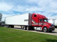 В Подмосковье организуют более 70 стоянок для грузовиков, фото 1