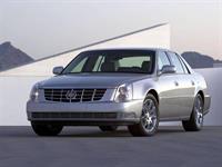 Cadillac DTC