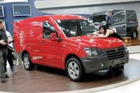 ГАЗ-2332 призван лучшим коммерческим автомобилей, фото 1