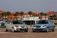 Mazda выпустила миллионную Mazda3, фото 1