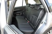 Subaru Outback и Legacy 2010 модельного года, фото 6