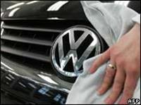 Volkswagen подвел черту, фото 1
