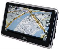 Навигатор с экраном высокой четкости и «пробками»: Lexand Si-515 pro HD, фото 1