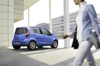 Новый Opel Agila является одним из наиболее экологически чистых пятиместных автомобилей в мире, фото 2