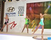 Hyundai i40 стал автомобилем XXVII Всемирной летней Универсиады, фото 5