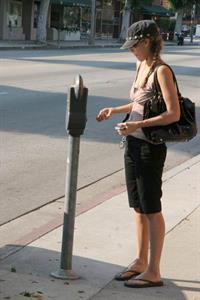Парковки переведут на «безнал», фото 1
