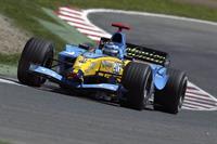 Команда Renault F1 Team объявляет о переменах в 2007 году, фото 3