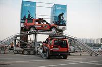 Экстрим от Land Rover , фото 2