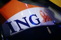 Увлекательная жизнь ING Renault F1 Team в виртуальном мире Second Life, фото 1
