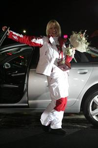 Надя Сказка за  пятьдесят секунд заработала автомобиль, фото 4