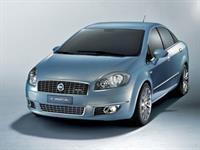 Fiat Linea получил российскую прописку, фото 1