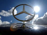 Mercedes-Benz из Китая, фото 1