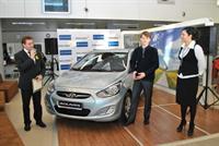 В России продан 100-тысячный Hyundai Solaris, фото 2