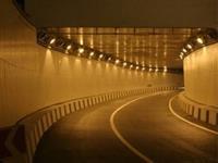 Сегодня будет открыто движение по Волоколамскому тоннелю, фото 1