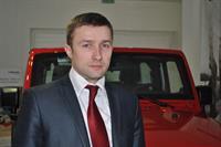 Заместитеь руководителя отдела продаж компании Avalux Сергей Сенаторов