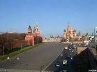 Сегодня из-за концерта рок групп в Москве перекроют движение, фото 1