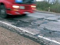 Российские дороги начнут делать из бетона, фото 1