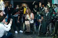 Рольф провел рок-концерт для инвалидов, фото 2