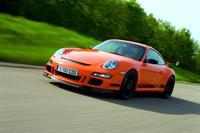 Экстремальные модели Porsche GT3 и GT3 RS нуждаются в ремонте, фото 1