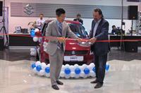 В Московской области открылся первый автоцентр Suzuki, фото 7