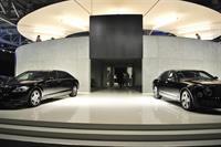 В Москве открылся первый автосалон компании Autolehmann, фото 13