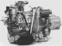 Mitsubishi и PSA Peugeot Citroen подписали договор о поставке моторов, фото 1