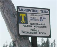 В Санкт-Петербурге ликвидируют маршрутные такси, фото 1