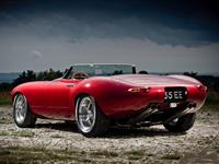 Сэр Элтон Джон выставил на торги свой Jaguar E-Type