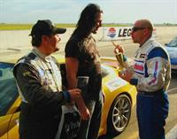 В Мячково состоялось награждение призеров первого этапа чемпионата в межреальности «Euro-race CarTush'08», фото 3