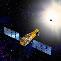 Космос поможет следить за инспекторами ГИБДД, фото 1