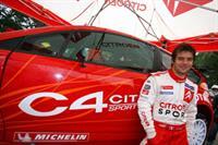 Citroën рассчитывает на победу в Аргентине, фото 1
