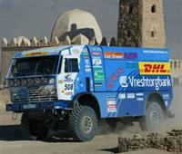 "Международный Ралли-Рейд ""Astana Challenge - Silk Road Rally 2007 "", фото 1"