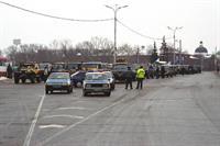Танковый прорыв-2006, фото 6