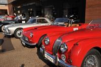 Девятое ежегодное ралли классических автомобилей в Москве , фото 7