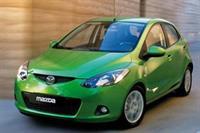 Mazda назвала российские цены на Mazda2, фото 1