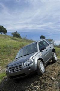 Land Rover Freelander 2 удостоен высших оценок за безопасность, фото 4